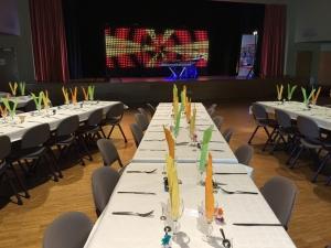 Animation dîner spectacle à Saint Malo en Ille et Vilaine - 04