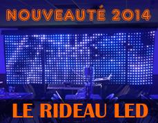 Rideau LED 2014