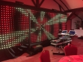Le Complice - Rideau LED
