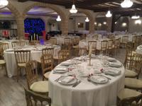 Salle réception Côtes d'Armor - Le Moulin de Lanrodec